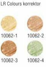 lr colours korrektor szinek